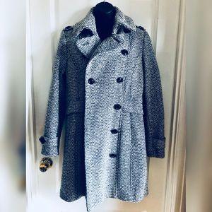 Giacca Woven Coat
